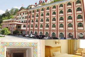 九寨沟红宝石大酒店